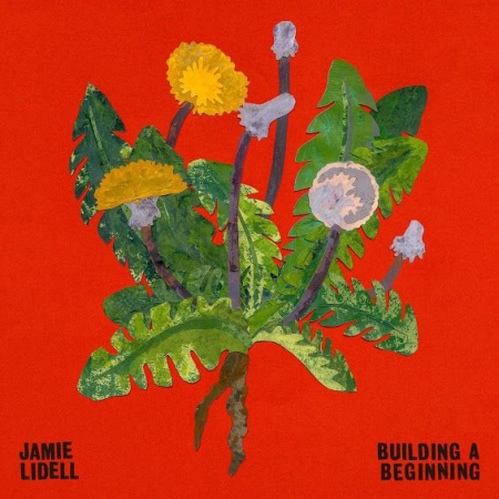 JAMIE LIDELL|WALK RIGHT BACK