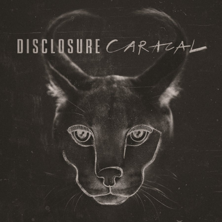 DISCLOSURE|OMEN feat.SAM SMITH