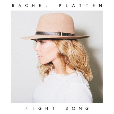 RACHEL PLATTEN|FIGHT SONG