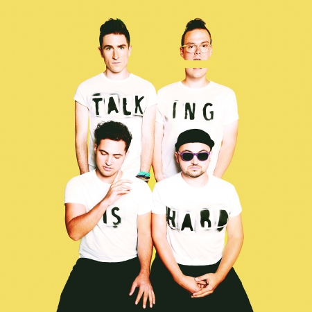 WALK THE MOON|SHUT UP AND DANCE