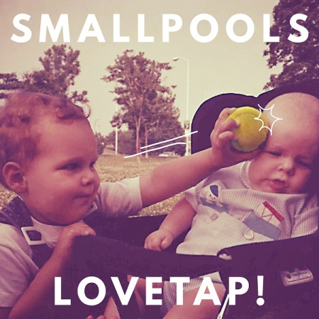 SMALLPOOLS|DREAMING