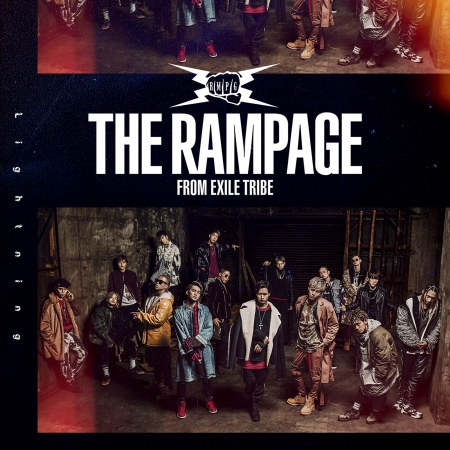 THE RAMPAGE from EXILE TRIBE|Lightning