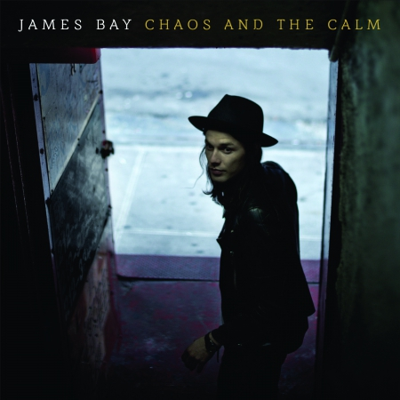 JAMES BAY|HOLD BACK THE RIVER