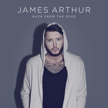 JAMES ARTHUR|SAY YOU WON'T LET GO~最愛の君へ