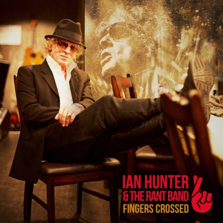 IAN HUNTER|HAVE A NICE DAY
