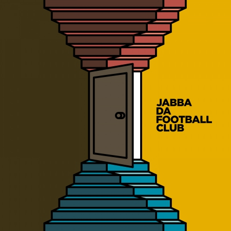 JABBA DA FOOTBALL CLUB|新世界
