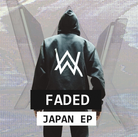 ALAN WALKER|FADED
