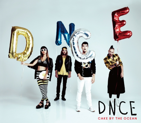 DNCE|CAKE BY THE OCEAN