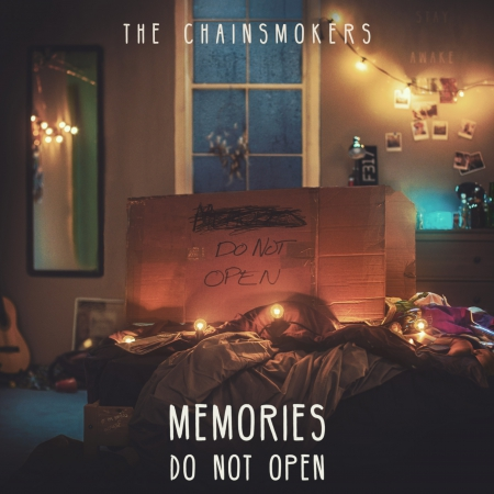 THE CHAINSMOKERS & COLDPLAY|SOMETHING JUST LIKE THIS