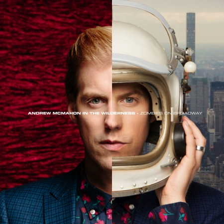 ANDREW MCMAHON|FIRE ESCAPE~きみがいる世界