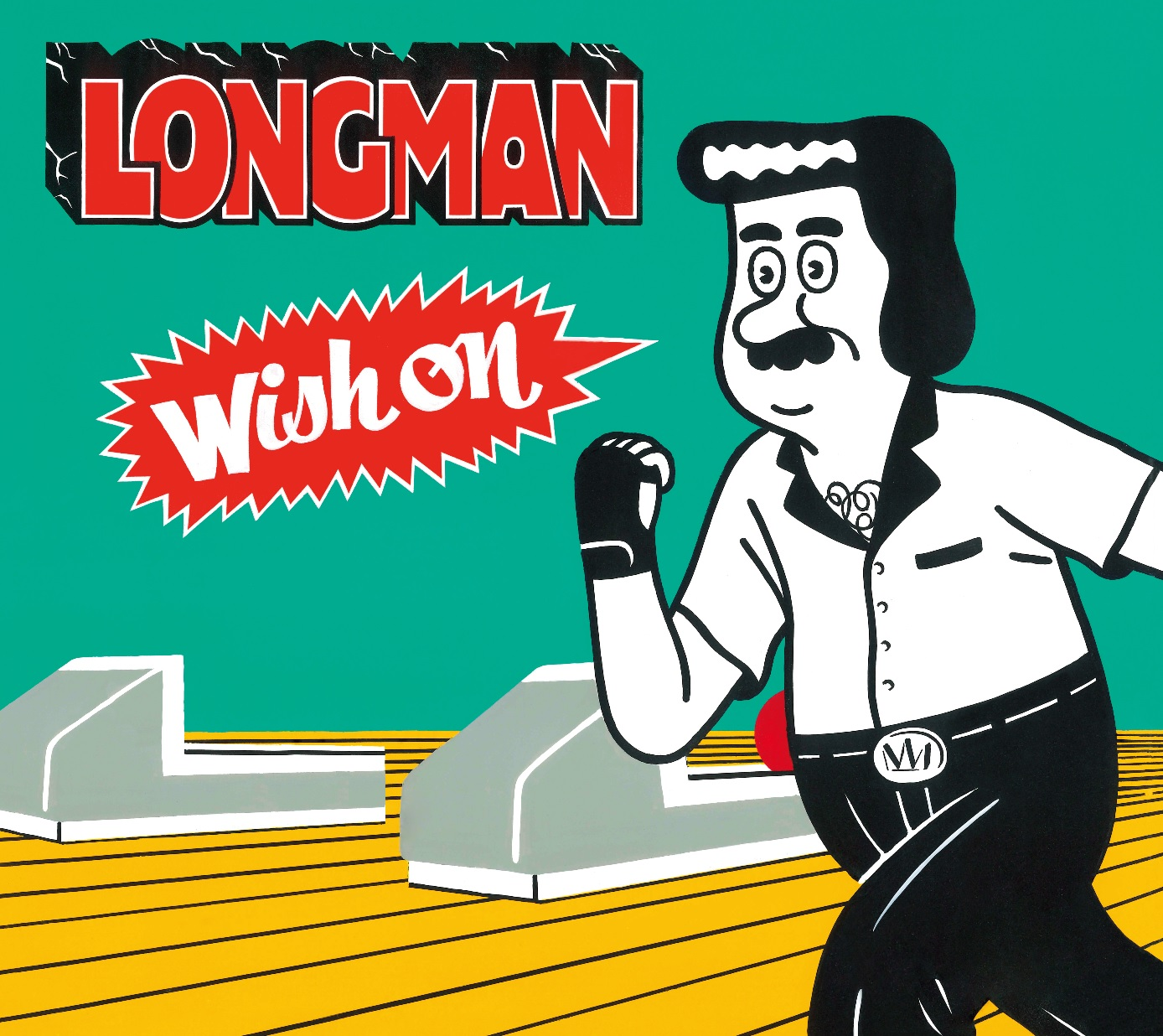 LONGMAN|Wish on