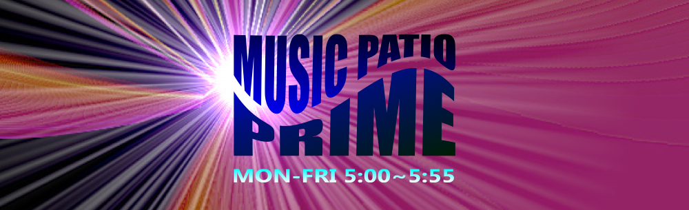 MUSIC PATIO PRIME